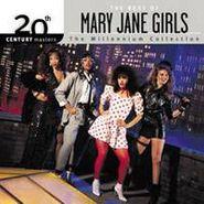 Mary Jane Girls, Millennium Collection-20th Cen (CD)