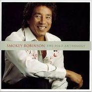 Smokey Robinson, Solo Anthology (CD)