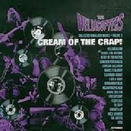 The Hellacopters, Cream Of The Crap! Collected Non-Album Works, Volume 1 (CD)