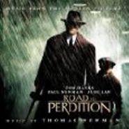 Thomas Newman, Road to Perdition (Original Score) [OST] (CD)