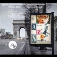 Martial Solal, À Bout de Souffle [OST] (CD)