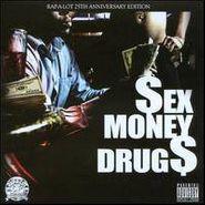 Various Artists, $ex Money Drug$ [25th Anniversary Edition] (CD)