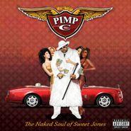 Pimp C, Naked Soul Of Sweet Jones (CD)