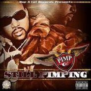Pimp C, Still Pimping (CD)
