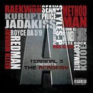 The Academy, Terminal 3 Presents: The Academy (CD)