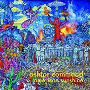 Ashtar Command, American Sunshine (CD)