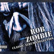 Rob Zombie, Classic Album Collection (CD)