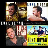 Luke Bryan, 4 Album Collection (CD)