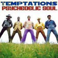 The Temptations, Psychedelic Soul (CD)
