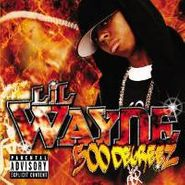 Lil Wayne, 500 Degreez (CD)