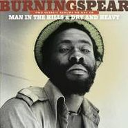 Burning Spear, Man In The Hills/Dry & Heavy (CD)