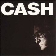 Johnny Cash, American IV: The Man Comes Around (LP)