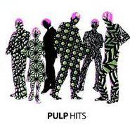 Pulp, Hits (CD)