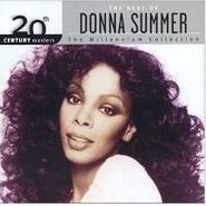Donna Summer, The Best Of Donna Summer - The Millennium Collection (CD)