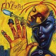Roy Hargrove, Hard Groove (CD)