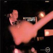 Lee Konitz, Motion (CD)