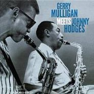 Gerry Mulligan, Gerry Mulligan Meets Johnny Hodges (CD)