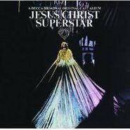 Andrew Lloyd Webber, Jesus Christ Superstar [A Decca Broadway Original Cast]  (CD)
