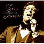 Tom Jones, Greatest Love Songs (CD)
