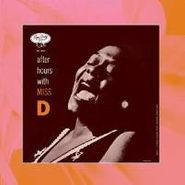 Dinah Washington, After Hours With Miss D (CD)