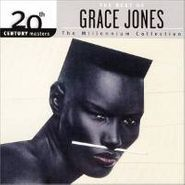 Grace Jones, 20th Century Masters: The Best of Grace Jones (CD)
