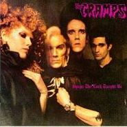The Cramps, Songs The Lord Taught Us (CD)