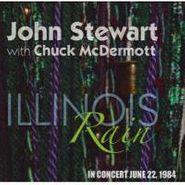 John Stewart, Illinois Rain (CD)