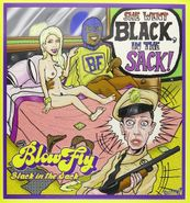 Blowfly, Black In The Sack (LP)