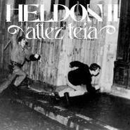 Heldon, Allez Teia (CD)
