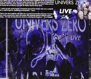 Univers Zéro, Live (CD)