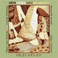 New York Art Quartet, Old Stuff (CD)