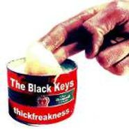 The Black Keys, Thickfreakness (LP)