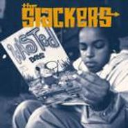 The Slackers, Wasted Days (CD)