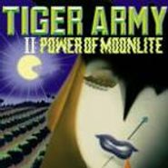 Tiger Army, II: Power Of Moonlite (CD)