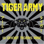 Tiger Army, III: Ghost Tigers Rise (CD)