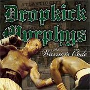 Dropkick Murphys, The Warrior's Code (LP)