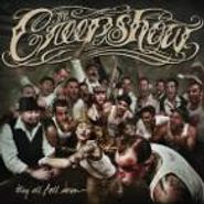 The Creepshow, They All Fall Down (CD)