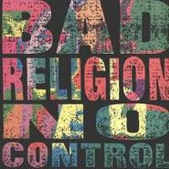 Bad Religion, No Control (LP)