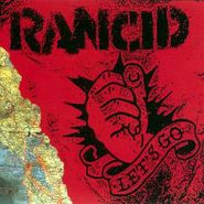 Rancid, Let's Go (LP)