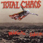 Total Chaos, Patriotic Shock (CD)