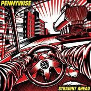 Pennywise, Straight Ahead (CD)