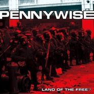 Pennywise, Land of the Free? (CD)