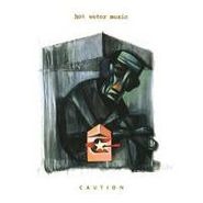 Hot Water Music, Caution (CD)