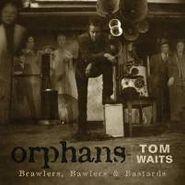 Tom Waits, Orphans: Brawlers, Bawlers & Bastards (LP)