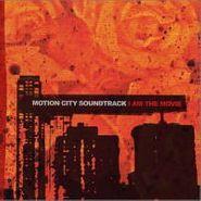 Motion City Soundtrack, I Am The Movie (CD)