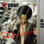 The Coup, Pick A Bigger Weapon (CD)
