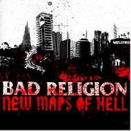 Bad Religion, New Maps Of Hell (CD)