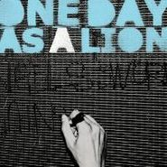 One Day As A Lion, One Day As A Lion (CD)