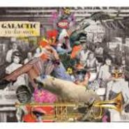 Galactic, Ya-Ka-May (CD)