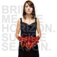 Bring Me The Horizon, Suicide Season (CD)